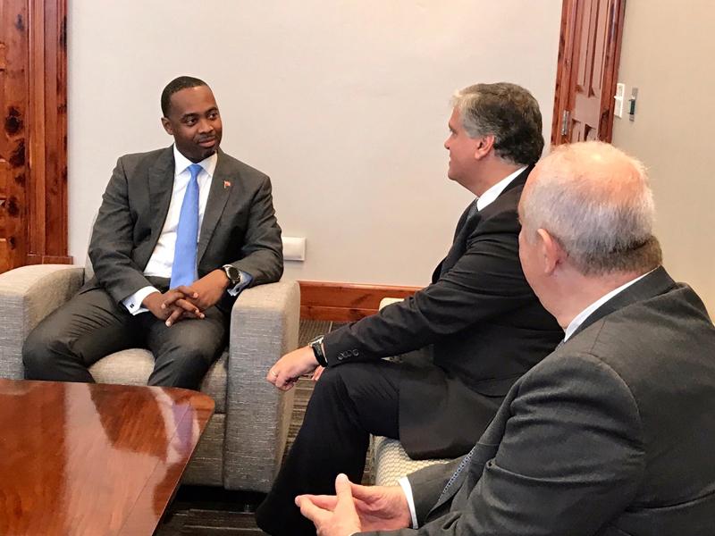 President Vasco Cordeiro Concludes Bermuda Visit Nov 2019 (11)