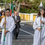 Procession of Faith Celebrating 170 Years of Portuguese in Bermuda, November 3 2019-0959