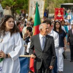 Procession of Faith Celebrating 170 Years of Portuguese in Bermuda, November 3 2019-0963