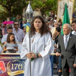 Procession of Faith Celebrating 170 Years of Portuguese in Bermuda, November 3 2019-0964