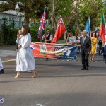 Procession of Faith Celebrating 170 Years of Portuguese in Bermuda, November 3 2019-0966