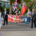 Procession of Faith Celebrating 170 Years of Portuguese in Bermuda, November 3 2019-0967