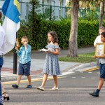 Procession of Faith Celebrating 170 Years of Portuguese in Bermuda, November 3 2019-0978