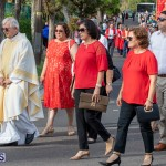 Procession of Faith Celebrating 170 Years of Portuguese in Bermuda, November 3 2019-0999