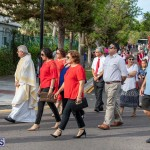 Procession of Faith Celebrating 170 Years of Portuguese in Bermuda, November 3 2019-1001