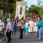 Procession of Faith Celebrating 170 Years of Portuguese in Bermuda, November 3 2019-1005