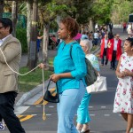 Procession of Faith Celebrating 170 Years of Portuguese in Bermuda, November 3 2019-1008