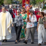 Procession of Faith Celebrating 170 Years of Portuguese in Bermuda, November 3 2019-1011