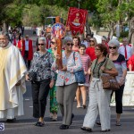 Procession of Faith Celebrating 170 Years of Portuguese in Bermuda, November 3 2019-1012