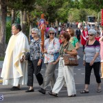 Procession of Faith Celebrating 170 Years of Portuguese in Bermuda, November 3 2019-1015