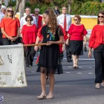 Procession of Faith Celebrating 170 Years of Portuguese in Bermuda, November 3 2019-1018