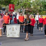 Procession of Faith Celebrating 170 Years of Portuguese in Bermuda, November 3 2019-1021