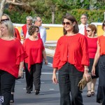 Procession of Faith Celebrating 170 Years of Portuguese in Bermuda, November 3 2019-1024