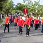 Procession of Faith Celebrating 170 Years of Portuguese in Bermuda, November 3 2019-1027