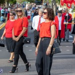 Procession of Faith Celebrating 170 Years of Portuguese in Bermuda, November 3 2019-1031