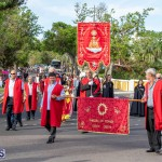 Procession of Faith Celebrating 170 Years of Portuguese in Bermuda, November 3 2019-1041
