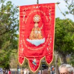 Procession of Faith Celebrating 170 Years of Portuguese in Bermuda, November 3 2019-1044
