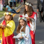 Procession of Faith Celebrating 170 Years of Portuguese in Bermuda, November 3 2019-1049