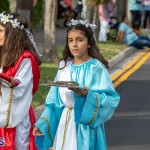 Procession of Faith Celebrating 170 Years of Portuguese in Bermuda, November 3 2019-1054