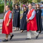 Procession of Faith Celebrating 170 Years of Portuguese in Bermuda, November 3 2019-1057