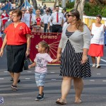 Procession of Faith Celebrating 170 Years of Portuguese in Bermuda, November 3 2019-1067