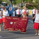 Procession of Faith Celebrating 170 Years of Portuguese in Bermuda, November 3 2019-1080