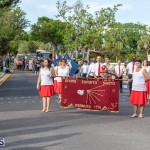 Procession of Faith Celebrating 170 Years of Portuguese in Bermuda, November 3 2019-1098