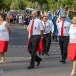 Procession of Faith Celebrating 170 Years of Portuguese in Bermuda, November 3 2019-1102