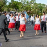 Procession of Faith Celebrating 170 Years of Portuguese in Bermuda, November 3 2019-1103