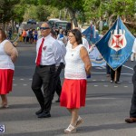 Procession of Faith Celebrating 170 Years of Portuguese in Bermuda, November 3 2019-1106