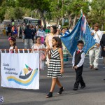 Procession of Faith Celebrating 170 Years of Portuguese in Bermuda, November 3 2019-1131
