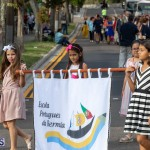 Procession of Faith Celebrating 170 Years of Portuguese in Bermuda, November 3 2019-1132