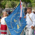 Procession of Faith Celebrating 170 Years of Portuguese in Bermuda, November 3 2019-1138