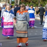 Procession of Faith Celebrating 170 Years of Portuguese in Bermuda, November 3 2019-1139