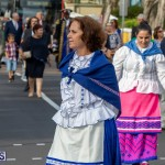 Procession of Faith Celebrating 170 Years of Portuguese in Bermuda, November 3 2019-1143