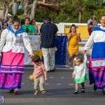 Procession of Faith Celebrating 170 Years of Portuguese in Bermuda, November 3 2019-1144