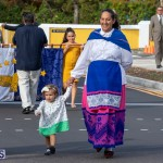 Procession of Faith Celebrating 170 Years of Portuguese in Bermuda, November 3 2019-1145