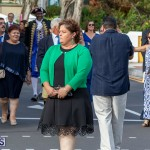 Procession of Faith Celebrating 170 Years of Portuguese in Bermuda, November 3 2019-1155