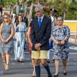 Procession of Faith Celebrating 170 Years of Portuguese in Bermuda, November 3 2019-1163