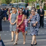 Procession of Faith Celebrating 170 Years of Portuguese in Bermuda, November 3 2019-1168