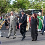 Procession of Faith Celebrating 170 Years of Portuguese in Bermuda, November 3 2019-1193