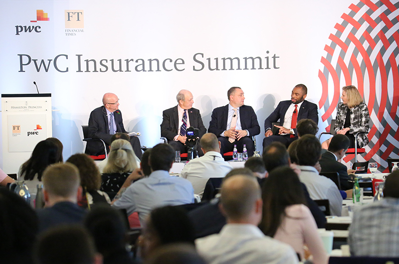 PwC Insurance Summit Bermuda Nov 2019 (2)