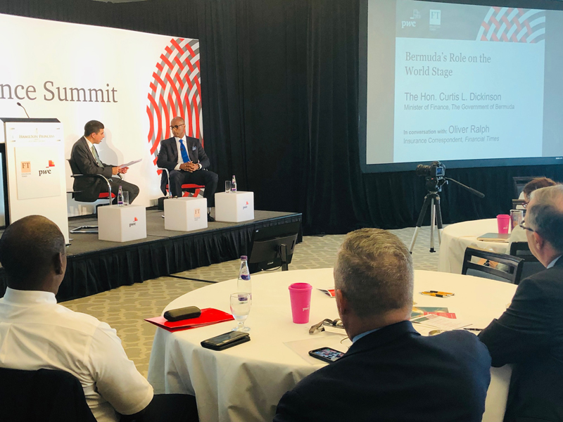 PwC Insurance Summit Bermuda Nov 2019 (5)