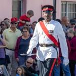 Remembrance Day Parade Bermuda, November 11 2019-1606