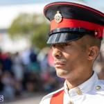 Remembrance Day Parade Bermuda, November 11 2019-1617