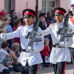 Remembrance Day Parade Bermuda, November 11 2019-1620