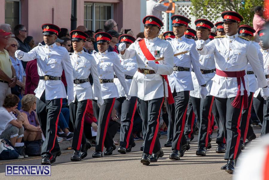 Remembrance-Day-Parade-Bermuda-November-11-2019-1623