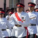 Remembrance Day Parade Bermuda, November 11 2019-1625