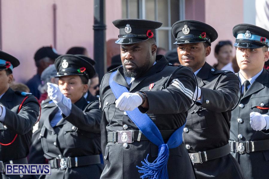 Remembrance-Day-Parade-Bermuda-November-11-2019-1630