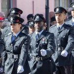 Remembrance Day Parade Bermuda, November 11 2019-1633